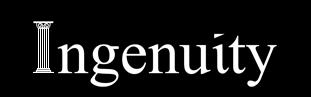 Ingenuity logo