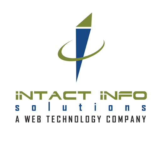 Intact Info Solutions logo