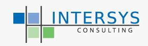 InterSys Consulting logo