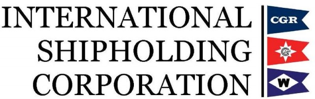 International Shipholding Corporation logo
