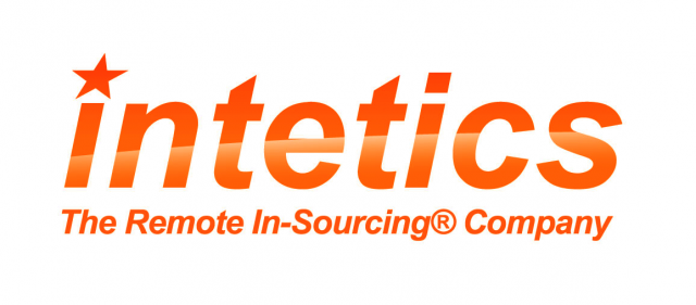 Intetics logo