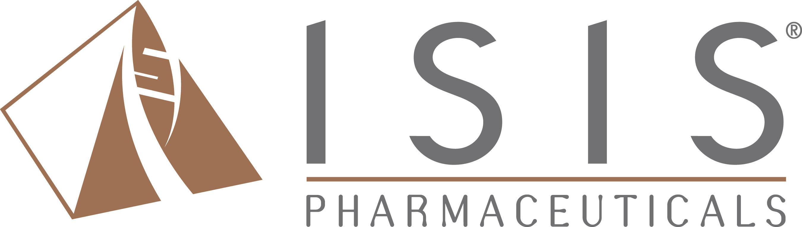 Isis Pharmaceuticals Inc. « Logos & Brands Directory