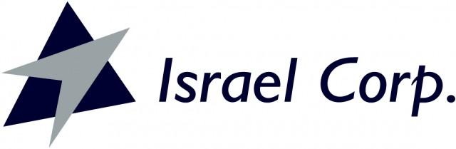 Israel Corp logo