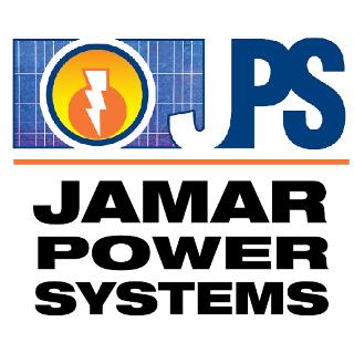 Jamar Power Systems logo