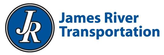 James River Transportation logo