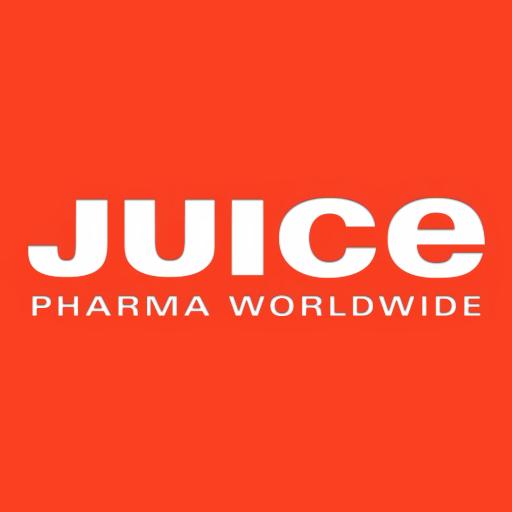 Juice Pharma Worldwide logo