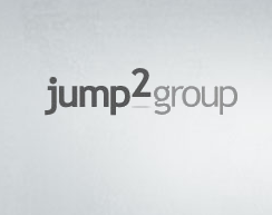 Jump2 Group logo