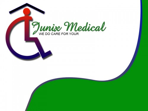 Junix Medical logo