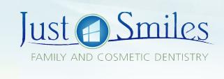 Just Smiles logo