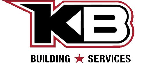 KB Building Services logo