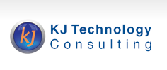 KJ Technology Consulting logo