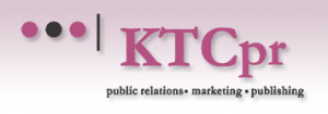 Kahn Travel Communications (KTC pr) logo