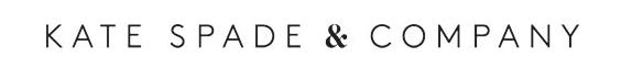 Kate Spade & Company logo