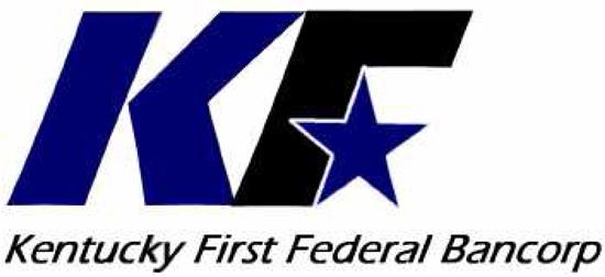 Kentucky First Federal Bancorp logo