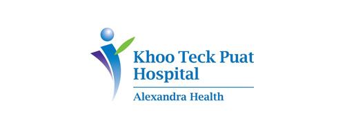 Khoo Teck Puat Hospital logo