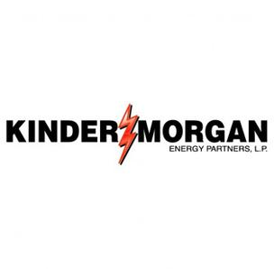 Kinder Morgan Energy Partners, L.P. logo