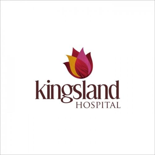 Kingsland Hospital logo