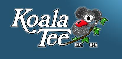 Koala Tee logo