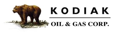 Kodiak Oil & Gas Corp. logo