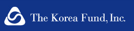Korea Fund, Inc. (The) logo