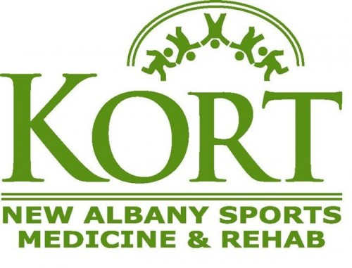 Kort New Albany Sports Medicine logo
