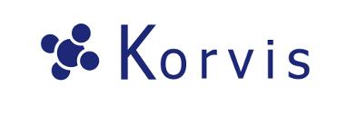 Korvis logo