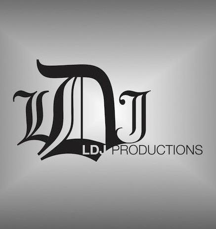 LDJ Productions logo