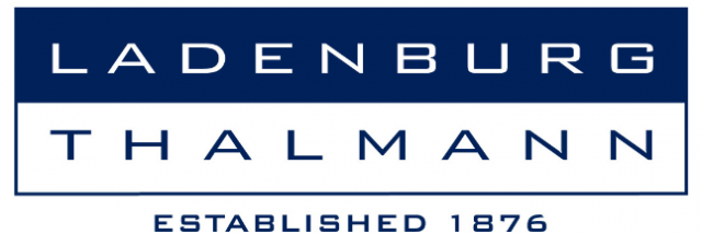 Ladenburg Thalmann Financial Services Inc logo