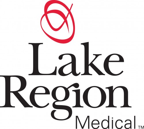 Lake Region Medical logo