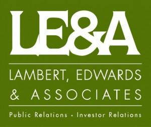 Lambert, Edwards & Associates