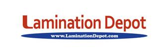 Lamination Depot logo