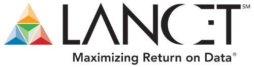 Lancet Data Sciences logo