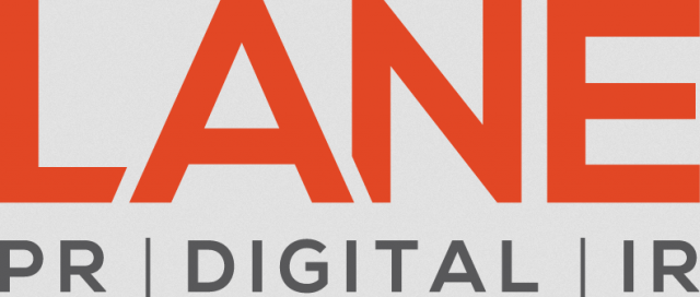 Lane PR logo