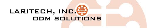 Laritech logo