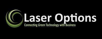 Laser Options logo