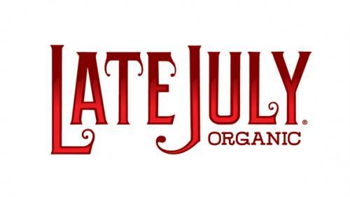 Late July Organic Snacks logo