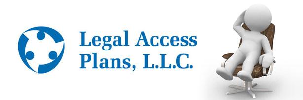 Legal Access Plans logo