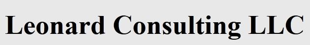 Leonard Consulting logo