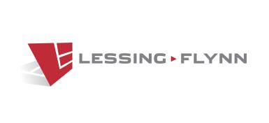 Lessing-Flynn Advertising logo
