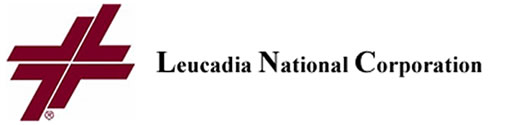 Leucadia National Corporation logo
