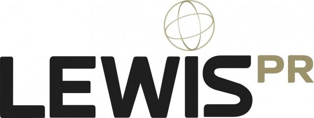 Lewis PR logo