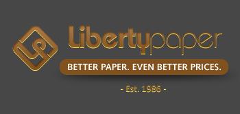 Liberty Paper logo