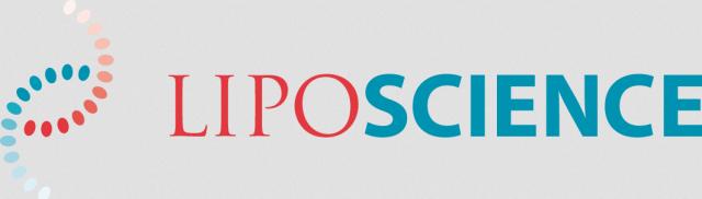 LipoScience logo