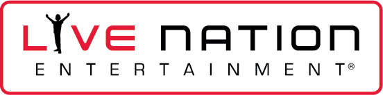 Live Nation Entertainment, Inc. logo