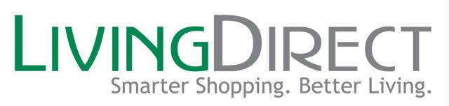 Living Direct logo