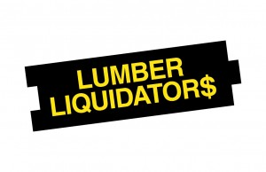 Lumber Liquidators Holdings, Inc