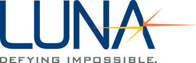 Image result for luna innovations