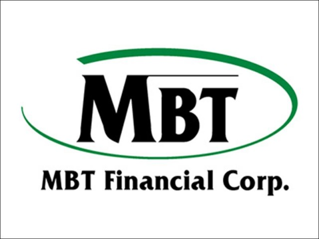 M B T Financial Corp logo