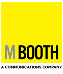 M Booth & Associates, Inc. logo