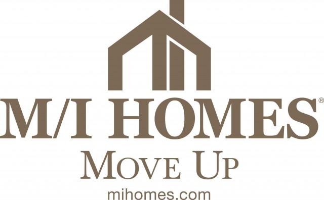 M-I Homes, Inc. logo